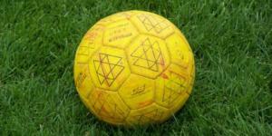 Spieltag Jugend 19/2 - Bezirksliga Unterfranken @ TSV Schonungen