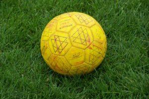 Spieltag Jugend 19/2 - Bezirksliga Unterfranken @ Schulzentrum Gerolzhofen