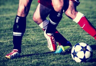 U13: Besonderes Spiel für unsere Kleinfeldmannschaft