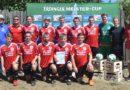 Erdinger Meistercup – Aus im Viertelfinale