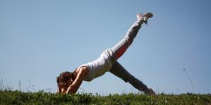 Ganzkörpertraining nach Pilates @ kleiner Gymnastiksaal, UG | Bergrheinfeld | Bayern | Deutschland