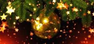 Weihnachtsfeier - Schüler @ großer Gymastiksaal   Bergrheinfeld   Bayern   Deutschland