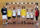 mC-Jugend: HG Maintal : TSV Bergrheinfeld