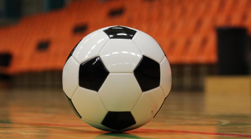 Futsal-Kreismeisterschaft in Bergrheinfeld