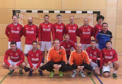 H1: TSV Bergrheinfeld : TV Königsberg