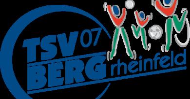 Hinweis zu den TSV-Kursen