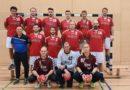 H1: TSV Bergrheinfeld : TG 48 Würzburg