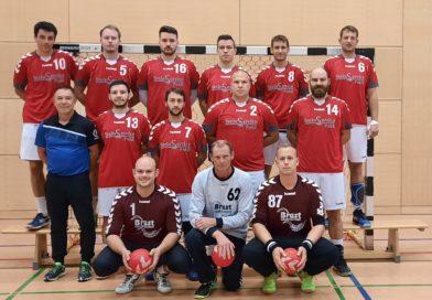 H1: TSV Bergrheinfeld : TSV Mellrichstadt