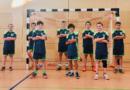 mC: TSV Bergrheinfeld : HG Maintal