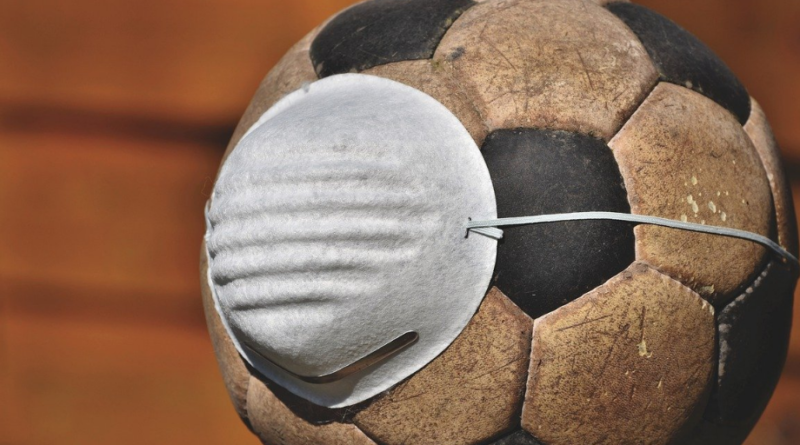 Fussball – Saisonstart: Luca + Corona Warn APP möglich